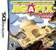 Logo Emulateurs Jigapix: Wonderful World